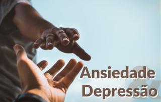 transtornos de ansiedade e depressão