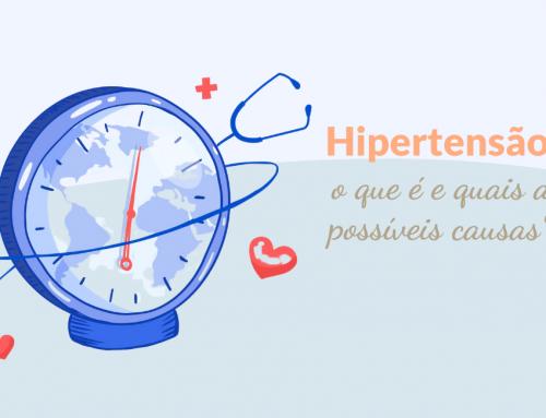 Hipertensão: o que é e quais suas possíveis causas?